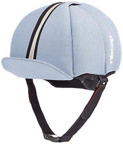ribcap(リブキャップ) Hardy Mサイズ Azura (ライトブルー)