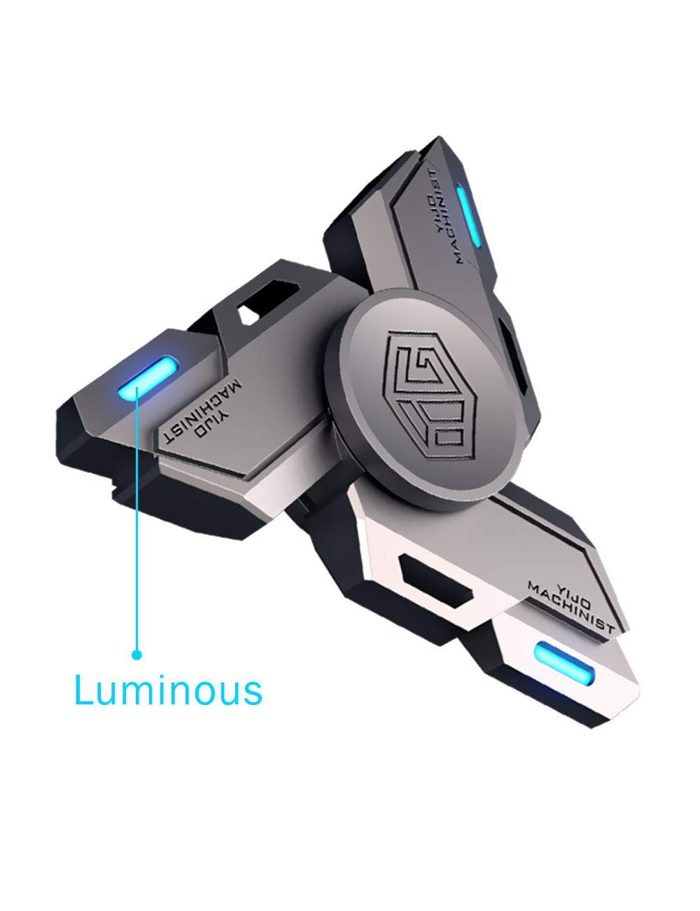 Spinners Spinner Anxiety Luminous Release