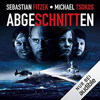 Abgeschnitten                   By:                                                                                                                                 Sebastian Fitzek,                                                                                        Michael Tsokos                               Narrated by:                                                                                                                                 Simon Jäger,                                                                                        David Nathan                      Length: 9 hrs and 47 mins     Not rated yet     Overall 0.0
