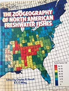 The Zoogeography of North American Freshwater Fishes