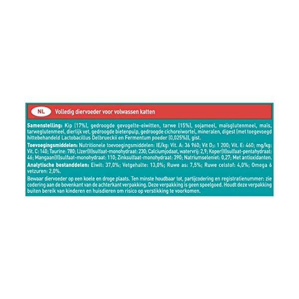 PURINA ONE – Bifensis esterilizados, con Pollo y Trigo 6 Kg