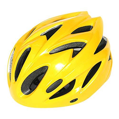 N/B Casco De Bicicleta De Montaña MTB Mujer Adulto Hombre Cascos Bici...