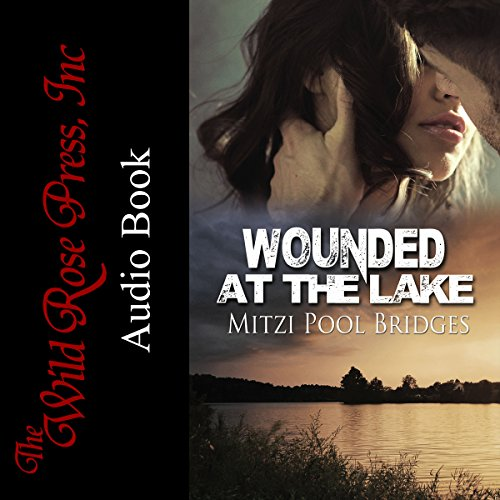 Wounded at the Lake cover art
