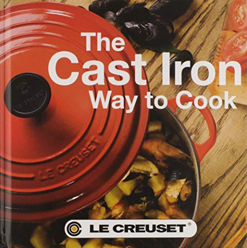 the castiron way to cook - 2
