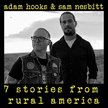 7 Stories from Rural America