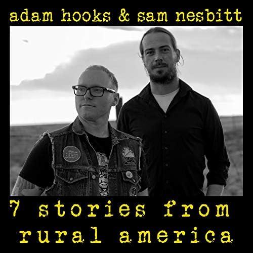 Adam Hooks & Sam Nesbitt