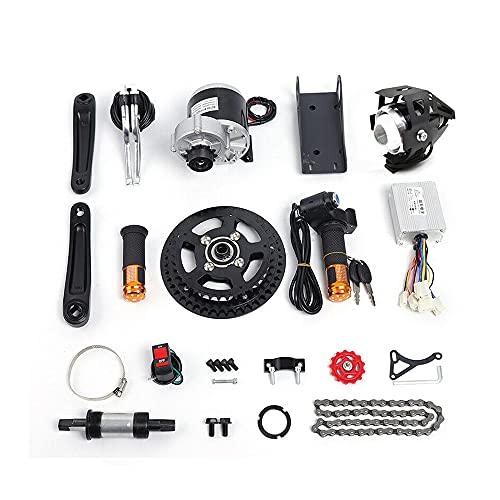 E-Bike Umbausatz E Bike Conversion Mid...