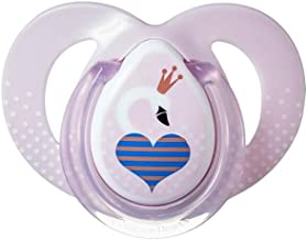 Tommee tippee Closer to nature MODA SOOTHER girl (6-18M) TT43338890