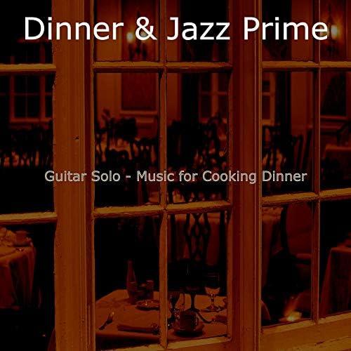 Dinner & Jazz Prime