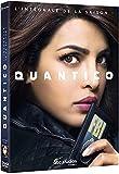 51vY9DNX5BS. SL160  - Une saison 3 pour Quantico avec un nouveau showrunner