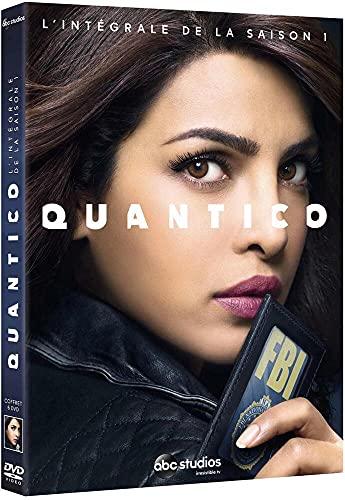 51vY9DNX5BS. SL500  - Quantico Saison 3 : Alex reprend du service pour la dernière fois, dès ce soir sur M6