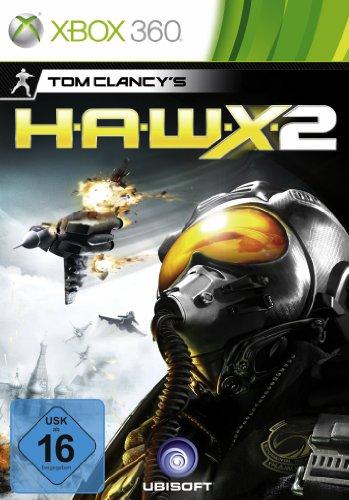Tom Clancy's H.A.W.X. 2 [Software Pyramide]