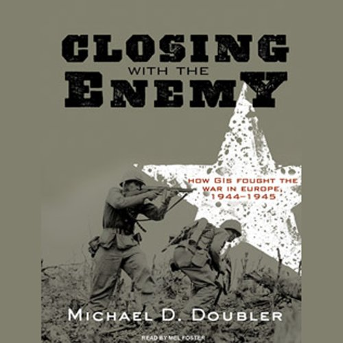 Closing with the Enemy cover art