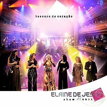 Tesouro do Coração (feat. Lauriete, Rayssa, Suelen de Jesus, Ederleize & Linéia)