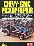 Chevy-GMC Pickup Repair