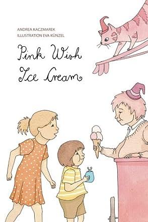 Pink Wish Ice Cream