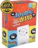 Best Board Games For Teens - Inspiration Play Double Ditto Family Party Board Game Review