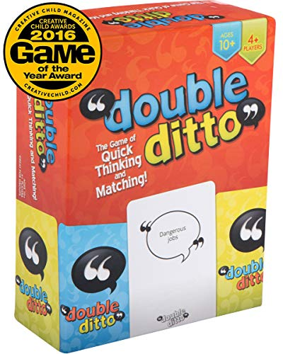 Double Ditto - The Hilarious,...
