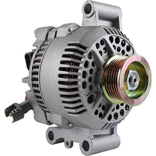 DB Electrical AFD0105 Alternator Compatible With/Replacement For Ford Ranger Truck 4.0L 2001 2002 2003 2004 2005, Mazda B Series Pickup 2001 2002 2003 2004 2005 2006 2007