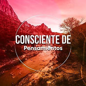 # 1 Album: Consciente de Pensamientos