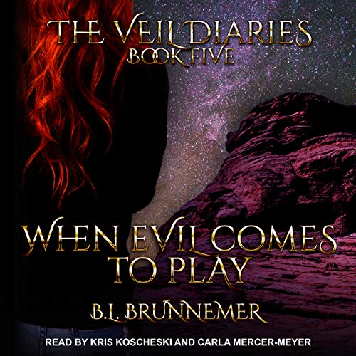 When Evil Comes to Play cover art