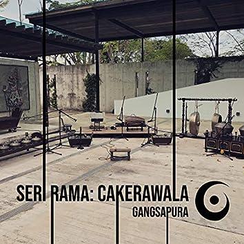 Seri Rama: Cakerawala