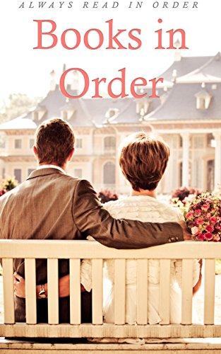 Books in Order: Audrey Carlan: Calendar Girl Series, Lotus House, Trinity Trilogy, Falling Series (English Edition)