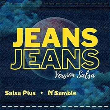 Jeans (Version Salsa)