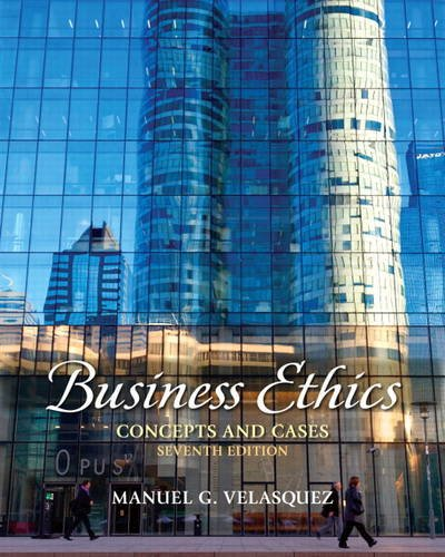 Download Business Ethics: Concepts and Cases 0205017665