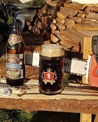 POLSTERBRÄU® Doppelbock | 12 x 0,5l | inkl. 0,96€ Pfand | Bierspezialität aus Oberfranken