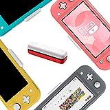 対応Nintendo Switch / Switch Lite PS4 PC用 GuliKit Route Air Bluetooth アダプター aptX低遅延 無線 Bluetooth BTH オーディオ レシーバー トランスミッターワイヤレス あなたのAirPodsブルートゥースの拡声器イヤフォンを繋ぐ ホワイト