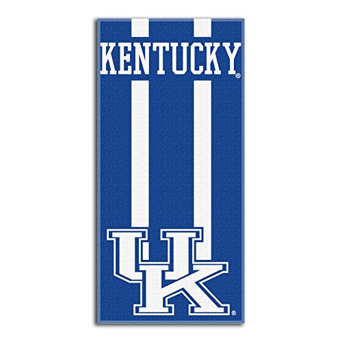 Northwest NCAA Kentucky Wildcats  Beach Towel,  30 x 60-inch