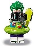 LEGO The Batman Movie Series 2 Minifigure - 71020 - Mis en sac Zip (Vacation Joker)