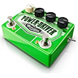 Dr.No Effects Powerdrive Booster 【国内正規代理店品】【1年保証】
