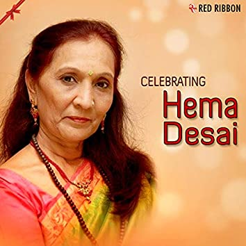 Celebrating Hema Desai