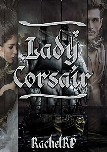 Lady Corsair