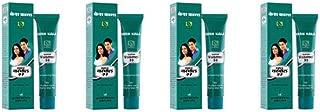 Kesh Kala Super Vasmol 33 Hair Darkening Cream - 25g Pack of 4