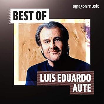 Best of: Luis Eduardo Aute
