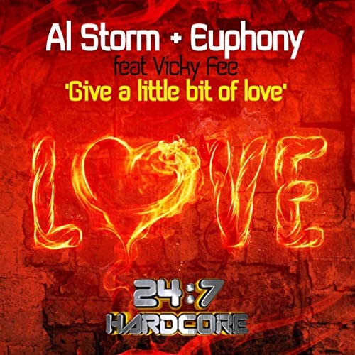 Al Storm & Euphony feat. Vicky Fee