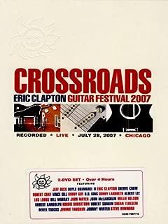 Eric Clapton - Crossroads Guitar Festival 2007 (2 Dvd)