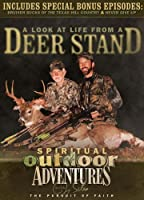 A Look at Life from a Deer Stand [DVD]