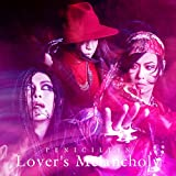 Lover's Melancholy(Type-A)