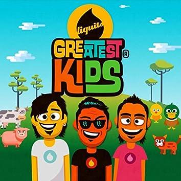 Greatest Kids