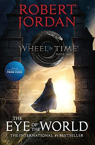 Compare Textbook Prices for The Eye of the World: Book One of The Wheel of Time Wheel of Time, 1  ISBN 9781250832368 by Jordan, Robert