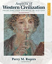 Best aspects of western civilization rogers Reviews