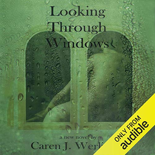 Looking Through Windows audiobook cover art