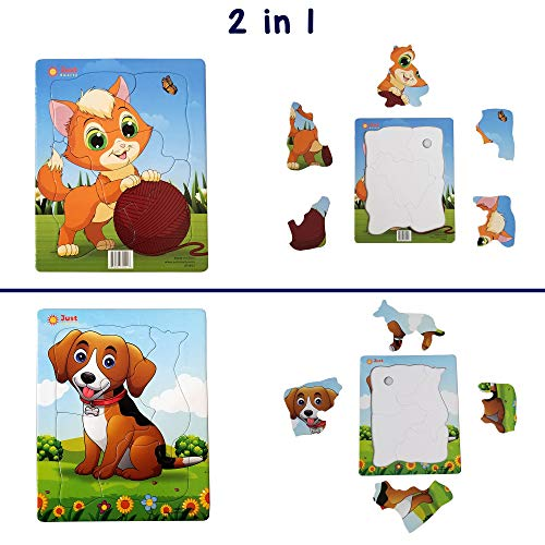 Best Toy Puzzles for Dogs
