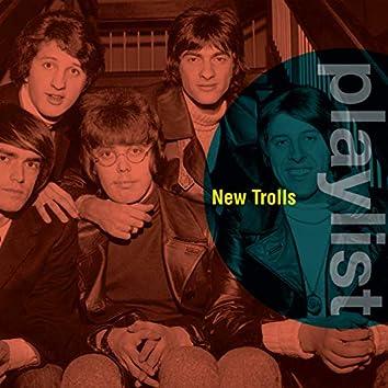 Playlist: New Trolls