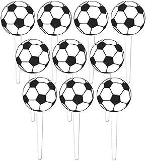 Amscan Soccer Party Picks