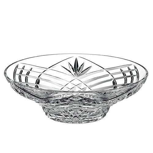 Cuenco de centro de mesa en cristal Melodia 25255020006...